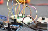 Führen Sie einen Schrittmotor mit einem Arduino