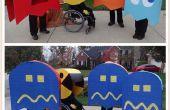 PacMan-Familie!