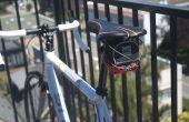 DIY-GPS verfolgt Fahrradschloss