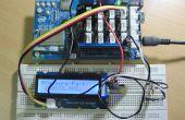 Intel Edison IoT - lesen Drucksensor Freescale MPL3115A2