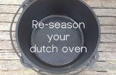 Neu Saison niederländische Öfen