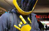 Wie erstelle ich einen Cosplay-Helm!