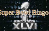 Wie Super-Bowl-Bingo spielen!