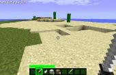 Erstellen Sie Ihre eigenen Minecraft Texturen
