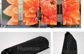 FLC flexible led-Vorhang für Bühnenbeleuchtung