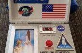 Space Shuttle-Kontrollzentrum (Kinder Spielzeug)