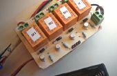 Steuern Sie Ihr Zuhause mit Arduino
