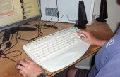 Eine rechts-und Linkshänder Maus Computerbenutzer zu werden