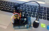 Gewusst wie: eine serielle Sprachmodul Anerkennung - Arduino Tutorial verwenden