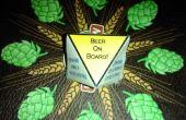 Magic 8 Bier 8 einseitig sterben