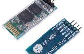 STM32F103: Bluetooth-Modul HC05 HC06 (mit mbed.h)