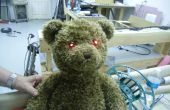 Böse Teddybär (Omaha Entscheidungsträger Group)
