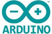 Arduino / Verarbeitung - HC-SR04 RADAR mit Verarbeitung & Arduino