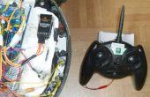 ArduMower zum Selbermachen Roboter-Rasenmäher!