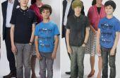 3D-Scannen mit Microsoft Kinect