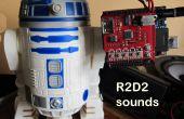 R2D2 Sounds auf Ihrem Roboter, Arduino
