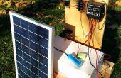 Solar-Ladegerät Portable 20w