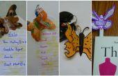 Schmetterlinge @ meinem Schreibtisch