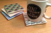 Benutzerdefinierte Coaster Geschenke