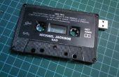 Unecht MJ-USB-Stick