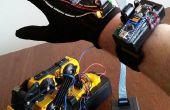 Welle der Hand Steuern OWI Roboterarm... nicht an Bedingungen geknüpft