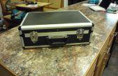 Die Messer-Box, für kulinarische Studenten, Köche und begeisterte Köche!