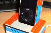 LEGO iPod Nano dock