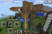 Minecraft-Pe-Karte