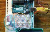 Gewusst wie: verwenden Sie ein LCD - Arduino