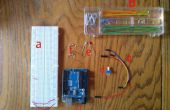 Beleuchtung LED mit Arduino