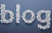 Wie erstelle ich ein WordPress-Blog mit einem Social-Media-Funktion
