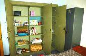 Ein Schlafzimmer Regal Shop Dinge in a Better Way