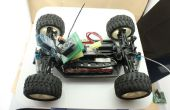Mit Arduino und Bluetooth-Steuerung eine zwei-Antrieb Auto