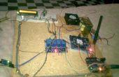 GSM-kontrollierten Gewächshaus für ländlichen Afrika