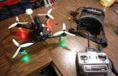 250er Klasse FPV Drohne unter 350 $