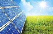 MPPT Solar PV-Panel