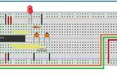 Arduino auf ein Steckbrett mit einem FT232RL