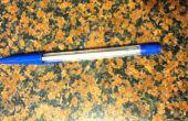 Geheime Stift Gun