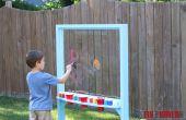 Kinder Outdoor-Acryl Staffelei