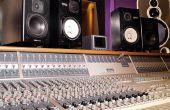 Bauen Sie Ihr eigenes schallisolierten Studio in 11 Schritten