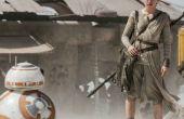 Rey Personal - Star Wars: die Kraft erwacht