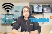 Arduino für Anfänger: API und Überprüfung lokales Wetter via w-LAN