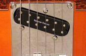 Ersetzen die Pickups in Your Guitar
