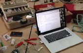 IoT Bad Vakanz Indikator für Hacker