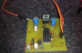 Arduino PMW fähigen Hochleistungs-Schild oder nicht-Schild auf die billige Tour
