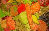 Obst und Gemüse Kunst