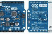 Gewusst wie: Debuggen mit dem Arduino-Zero zu tun