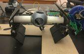 Wie erstelle ich ein 3D gedruckt TIE-Fighter
