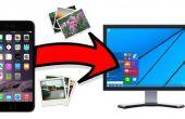 Gewusst wie: übertragen von Fotos vom iPhone auf Windows 10