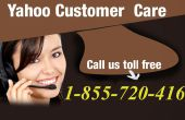 Einfachste Weg, um Probleme mit Yahoo Mail @1-855-720-4168